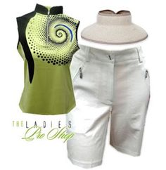 The Ladies Pro Shop BLOG | The greatest golf and country club fashions!