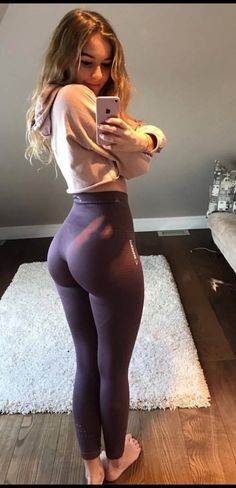 Leggings, Spandex, Ass, Yoga Pants And More..