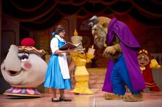 Walt Disney World Resort for Families with Preschoolers: Fun with Little Ones
