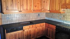 Grand Format, Kitchen Cabinets, Home Decor, Gray, Countertop, Kitchens, Decoration Home, Room Decor, Cabinets