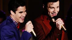"""Tagged """"klaine"""" 