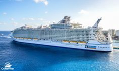 When Royal Caribbean launched Oasis of the Seas in 2009, the cruise ship instantly became the standard by which all future mega ships are measured. At 225,000 gross tons, Oasis of the Seas was nearly 50% larger than any other cruise ship at sea when the ship made its debut. Holding over 6,000 passengers at …