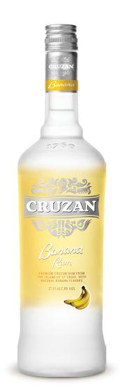 Rum Collection Archive - Cruzan Rum