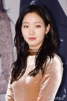 """Will Kim Go-eun-I Be Able to erase her Old Image with Role in """"Goblin""""? @ HanCinema :: The Korean Movie and Drama Database"""