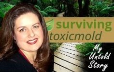 The Story of Jennifer Cannon's toxic mold experience. Escaping a toxic mold home, nearly escaping death and recovering. Best Detox Diet, Detox Diet For Weight Loss, Get Rid Of Mold, How To Get Rid, How To Remove, Toulouse, Cool Diy, Mold In Basement, Mold Prevention