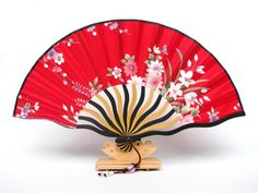 beautiful Chinese fan