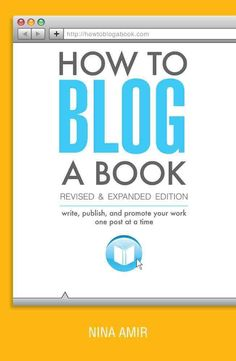 How to Blog a Book: