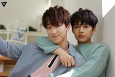 Jun and Minghao