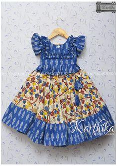 Stylish Dresses For Girls, Dresses Kids Girl, Kids Outfits, Girls Frock Design, Baby Dress Design, Kids Dress Wear, Kids Gown, Baby Frocks Designs, Kids Frocks Design