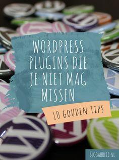 Met een aanbod van bijna 35.000 WordPress-plugins (en dat aanbod groeit nog dagelijks) kun je door de bomen het bos niet meer zien. En welke plugin je kiest, is eigenlijk geheel afhankelijk van het doel dat je voor ogen hebt. Toch zijn er WordPress-plugins waar je simpelweg niet zonder kunt…