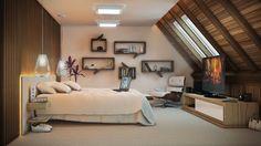 position de lit feng shui en face de la fenêtre et contre le mur