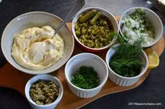 reteta originala sos tartar Mashed Potatoes, Cooking Recipes, Chicken, Ethnic Recipes, Food, Diet, Salads, Whipped Potatoes, Smash Potatoes