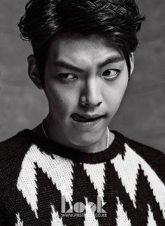 Kim Woo Bin ♡ #KDrama // 1st Look Magazine