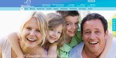#sesamewebdesign #psds #dental #responsive #gradient #topnav #top-nav #fullwidth #full-width #sans #sticky #parallax #script #blue #purple #green