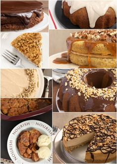 Best Thanksgiving Desserts - Bake or Break