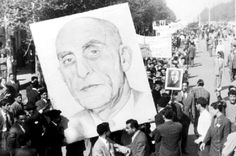 Declassified Documents Shed Light on U.S. Role in 1953 Iran Coup - https://therealstrategy.com/declassified-documents-shed-light-on-u-s-role-in-1953-iran-coup/