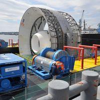 La France prête à mettre le cap sur les énergies marines