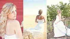 Posh Styling Photo Shoot Sneak Peek | Wedding Hair   Makeup | Lake Chelan, WA