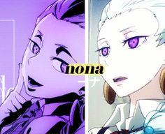 Death Parade- Nona