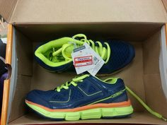 Champion Kids Athletic Sneakers