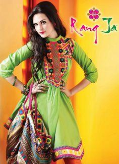 Rang Ja