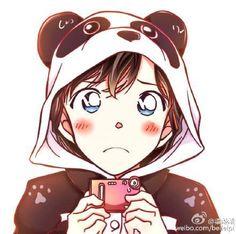 Everyone, you love Ran chan, don't you?