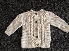 trachtenjacke baby stricken - Google-Suche