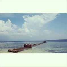 Siladen Island