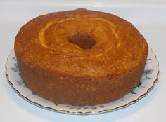 Secrets of a Southern Kitchen: Sour Cream Pound Cake--Made From a Mix! Replace the oil with butter for a richer flavor