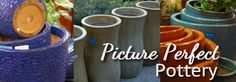 Picture Perfect Pottery. How to pick the perfect pot / Armstrong Garden Centers