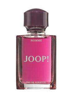 Joop Homme ~Favorite GUY smell~ Yummm :)