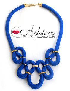 #accesorios versátiles en Cordones en Coral / Verde menta / Azul para combinar