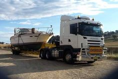 Dazmac is a freight forwarder and a licensed customs brokerage that offers specialised #shipping and logistics services to importers all over Australia. If you are looking to import cars, boats or a yacht, give us a call or visit us at