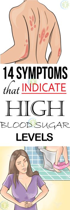 Don't wait until it's too late! Learn how to spot the signs of high blood sugar that almost everyone ignores. Share these important facts with your loved ones.