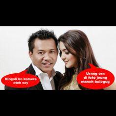 Lucu Percakapan Bahasa Sunda