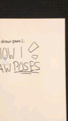Body Drawing Tutorial, Drawing Tutorials, Drawing Tips, Art Tutorials, Digital Painting Tutorials, Digital Art Tutorial, Digital Art Beginner, Art Hacks, Digital Art Anime