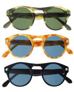Les lunettes précieuses de Pyramyd Eyewear http://www.vogue.fr/mode/news-mode/diaporama/les-lunettes-precieuses-de-pyramyd-eyewear/15299