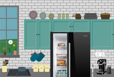 Clue#4 Pin me then complete our #SpringPins puzzle to #WIN a kitchen bundle! More clues here: http://go.currys.co.uk/hJ5fkb