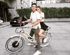 Tb|| Jess and Gabriel