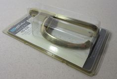 NEW Cole Sewell Select HD 630 Solid Brass Tapered Door Lever ~ Screen Storm  Door