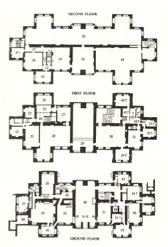 Monasterio de el escorial further Castle Floorplans together with House Plans in addition  on blueprint of kensington palace