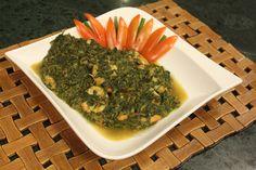 Jheenga Palak Recipe by Chef Zakir – Recipes in Urdu & English