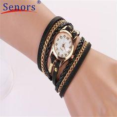 $1.96 (Buy here: https://alitems.com/g/1e8d114494ebda23ff8b16525dc3e8/?i=5&ulp=https%3A%2F%2Fwww.aliexpress.com%2Fitem%2FSuperior-Fashion-Leather-Strap-Braided-winding-Rivet-Bracelet-Watches-Wristwatch-for-Women-July3%2F32387102595.html ) Superior Fashion Faux Leather Strap Braided winding Rivet Bracelet Watches Wrist Watch for Women July3 for just $1.96