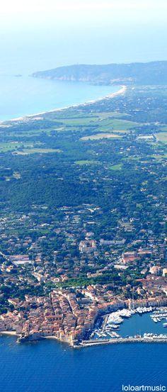 Saint Tropez, France #Riviera