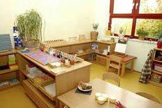 montessori classroom - Google Search