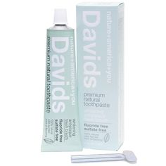 Best natural toothpaste