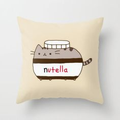 nutella pillow - Szukaj w Google