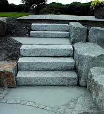 Image result for naturstein granitt Stepping Stones, Wood, Outdoor Decor, Crafts, Image, Home Decor, Natural Stones, Madeira, Homemade Home Decor