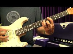 Hold on Loosely 38 Special Guitar Lesson - YouTube
