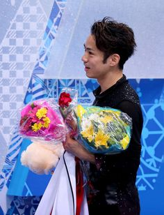 Daisuke Takahashi - Winter Olympics: Figure Skating